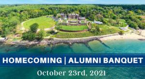 Homecoming and Alumni Banquet 2021