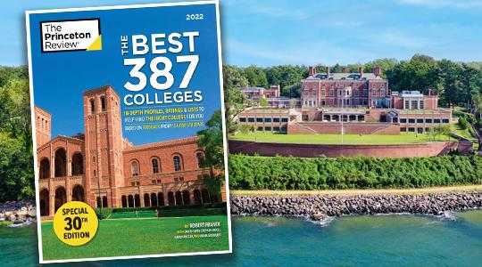 Best Value College - Webb Institute