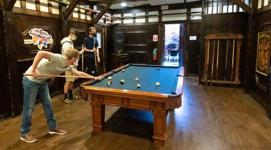 Brocket Arms Pub
