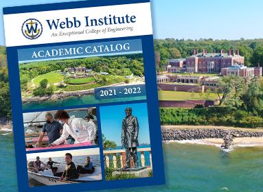 Webb-Institute-Academic-Catalog 2021-22