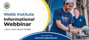 Webb Student Panel webbinar