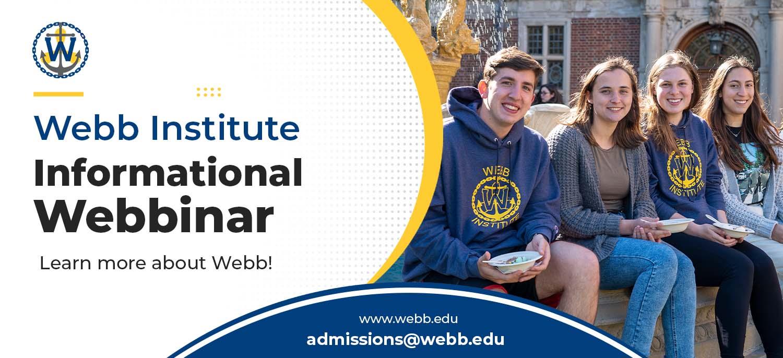 Webb Informational WEBBinar