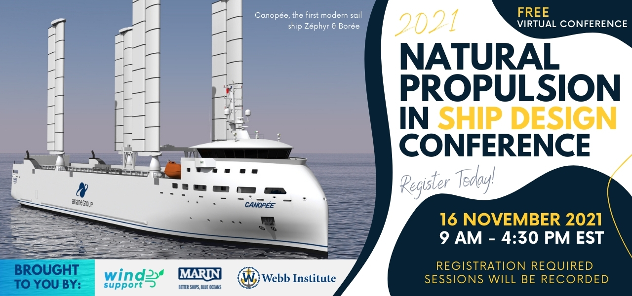 Natural Propulsion Conference